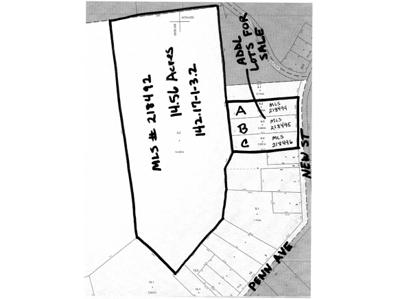 0 New Street B, Apalachin, NY 13812 - #: 218495