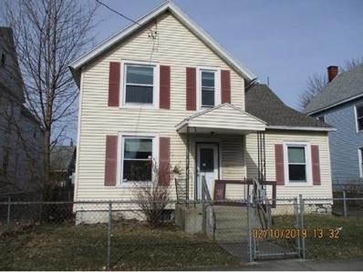 29 Doubleday Street, Binghamton, NY 13901 - #: 218773