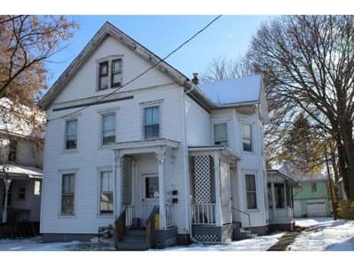 8 Morgan Street, Binghamton, NY 13901 - #: 222971