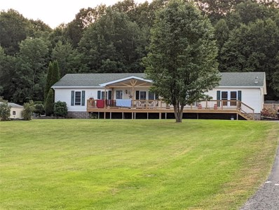 897 County Highway 49, South New Berlin, NY 13411 - #: 307230