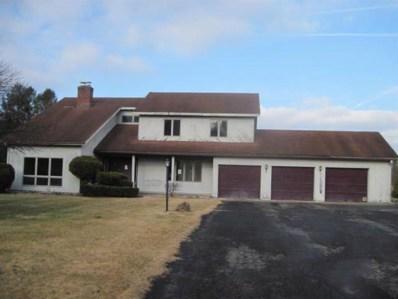 199 Grayson Drive, Norwich, NY 13815 - #: 307957