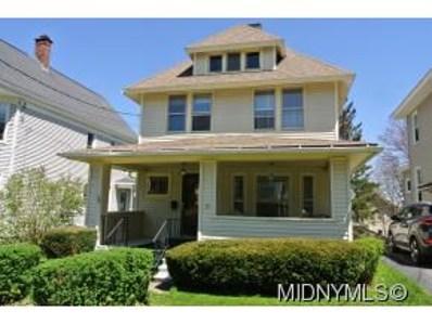 59 Prospect Street, Utica, NY 13501 - #: 1801725