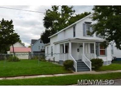 1529 Neilson Street, Utica, NY 13501 - #: 1804143