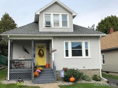 1648 St. Agnes Ave, Utica, NY 13501 - #: 1804264