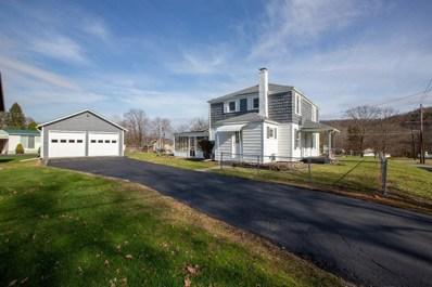 3629 Comfort Hill Rd, Wellsburg, NY 14894 - #: 400950