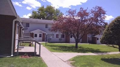 2740 South Rd UNIT D6, Poughkeepsie Twp, NY 12601 - #: 352791