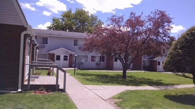 2740 South Rd UNIT D6, Poughkeepsie Twp, NY 12601 - #: 352791