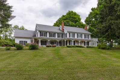 1658 Salt Point Turnpike, Pleasant Valley, NY 12569 - #: 369642