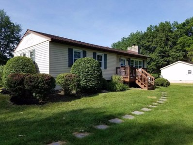 227 Whalesback Rd, Red Hook, NY 12571 - #: 369983