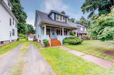 44 S Grand Ave, Poughkeepsie City, NY 12603 - #: 371509