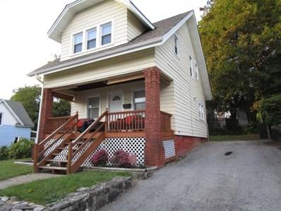 9 Hinkley Pl, Poughkeepsie Twp, NY 12601 - #: 371542