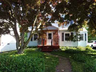 57 Lindbergh Place, Poughkeepsie Twp, NY 12603 - #: 372520