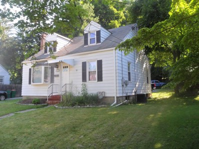83 Fairview Ave, Poughkeepsie Twp, NY 12601 - #: 372981