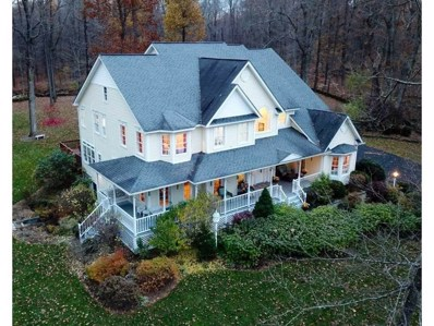 19 Barrett Hill Rd, East Fishkill, NY 12533 - #: 373688