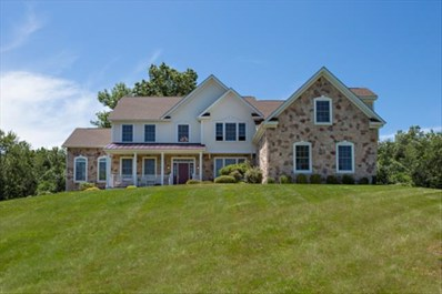42 Ridgemont Dr, East Fishkill, NY 12533 - #: 373909