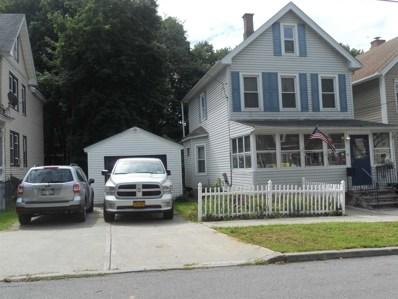 67 Taylor Ave, Poughkeepsie City, NY 12601 - #: 374467