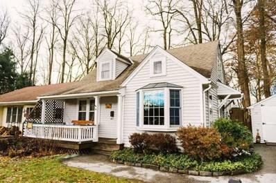 44 Violet Pl, V. Rhinebeck, NY 12572 - #: 374747