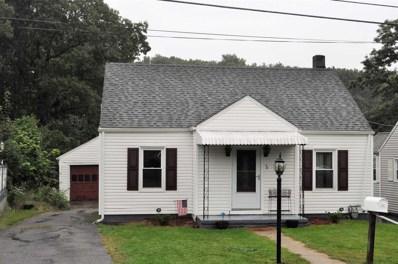 14 Grant Street, Kingston, NY 12401 - #: 375540