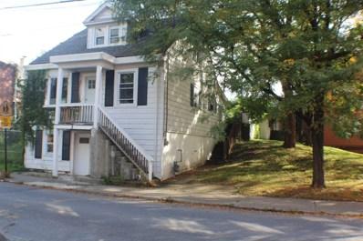 5 Davis St, Poughkeepsie City, NY 12601 - #: 375949