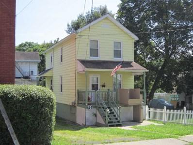 61 Gifford Avenue, Poughkeepsie City, NY 12601 - #: 377189