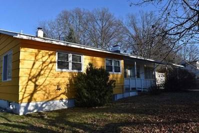 30 Orchard St., V. Rhinebeck, NY 12572 - #: 377343