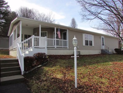 109 Brittany Terrace, New Windsor, NY 12575 - #: 379898