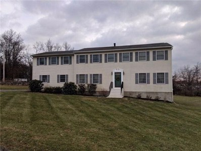 7 Wayland Way, New Windsor, NY 12575 - #: 380389