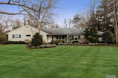 9 Sycamore Dr, Sands Point, NY 11050 - #: 2998948