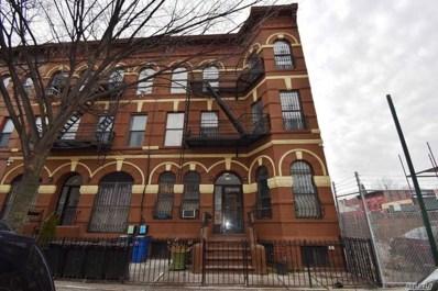 172 Stuyvesant Ave, Brooklyn, NY 11221 - #: 3005686