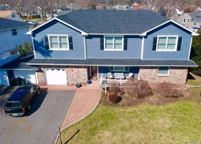 1110 Old Britton Rd, N. Bellmore, NY 11710 - #: 3008118