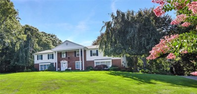16 Soundview Dr, Belle Terre, NY 11777 - #: 3011876