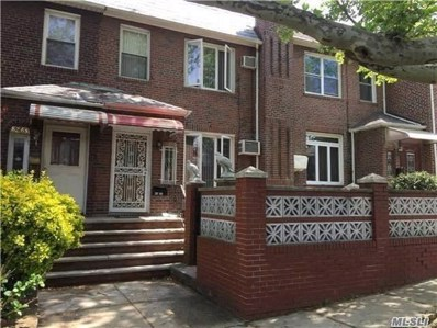82-65 165th St, Hillcrest, NY 11432 - #: 3018714