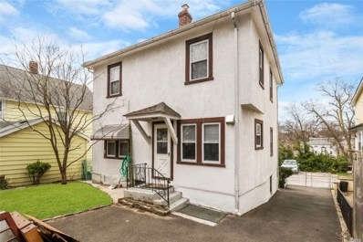 23 Irving Ct, Oyster Bay, NY 11771 - #: 3025353