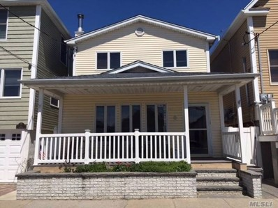 15 W 14th Rd, Broad Channel, NY 11693 - #: 3025534