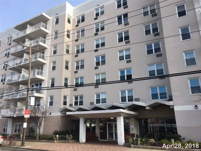 522 Shore Rd UNIT 4Tt, Long Beach, NY 11561 - #: 3031342