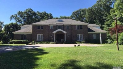 1 Woodhollow Ct, Muttontown, NY 11791 - #: 3031760