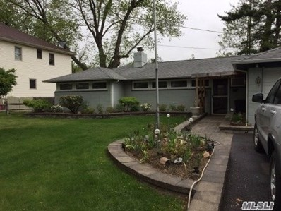16 Wellington Rd, Greenvale, NY 11548 - #: 3032634