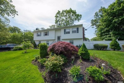 63 Lake Dr, Wyandanch, NY 11798 - #: 3032644