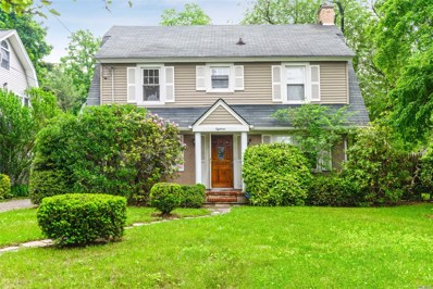 18 Marwill Pl, Roslyn Heights, NY 11577 - #: 3034933