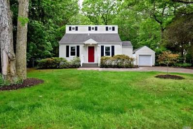 352 Gibbs Pond Rd, Nesconset, NY 11767 - #: 3035742