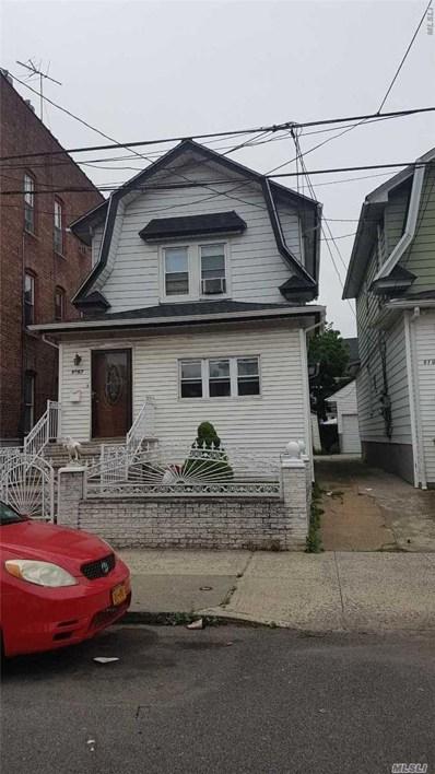 87-67 112th St, Richmond Hill, NY 11418 - #: 3035846