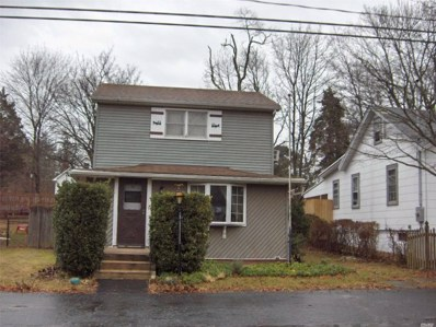 25 Vine Rd, Rocky Point, NY 11778 - #: 3035872
