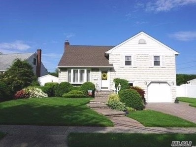 22 N Brittany Dr, Bethpage, NY 11714 - #: 3035943