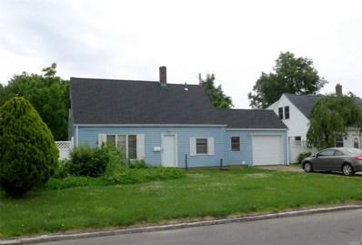 658 Dryden St, Westbury, NY 11590 - #: 3037671