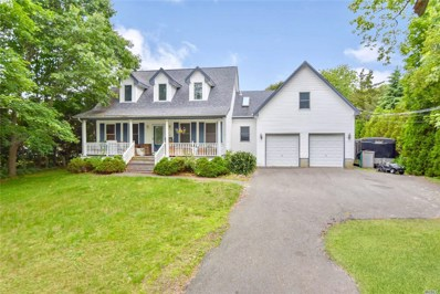 623 Montauk Hwy, East Moriches, NY 11940 - #: 3039627