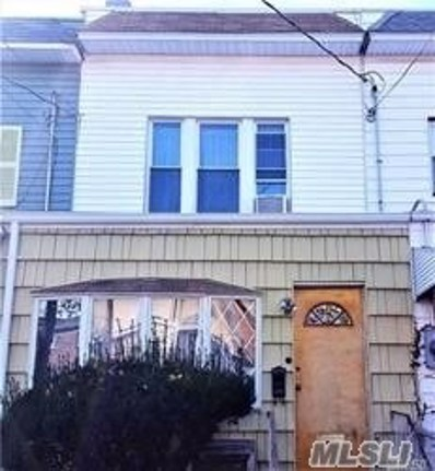 69-06 78th St, Middle Village, NY 11379 - #: 3040229