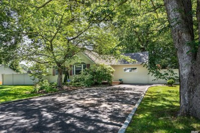 1410 Pine Acres Blvd, Bay Shore, NY 11706 - #: 3040319