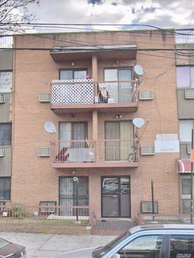 42-11 108th St UNIT 1D, Corona, NY 11368 - #: 3040331