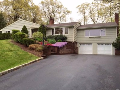 43 Senne Rd, Fort Salonga, NY 11768 - #: 3041358