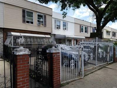 79 Amboy St, Brooklyn, NY 11212 - #: 3041521